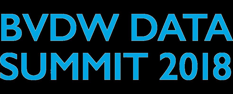BVDW DATA SUMMIT 2018