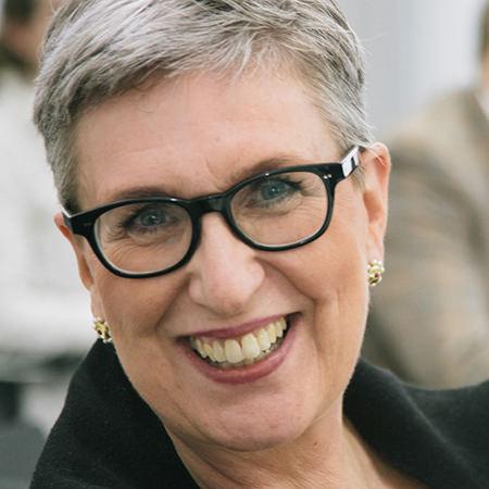 Anke Zimmer-Helfrich