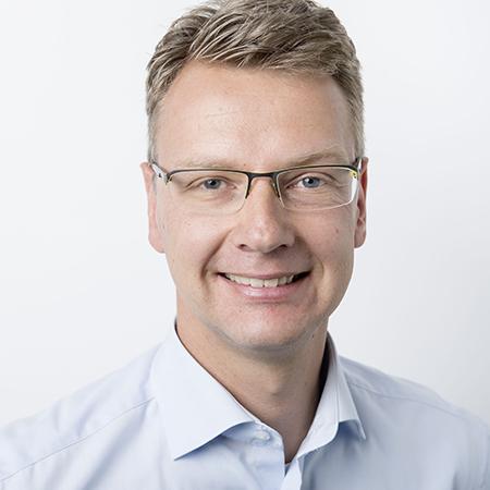 Dr. Arne Laudien