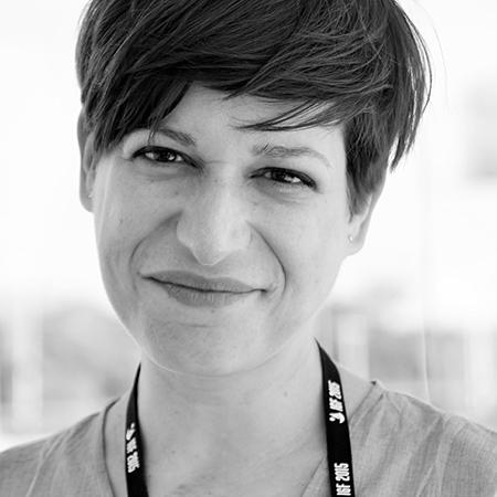 Lorena Jaume-Palasí