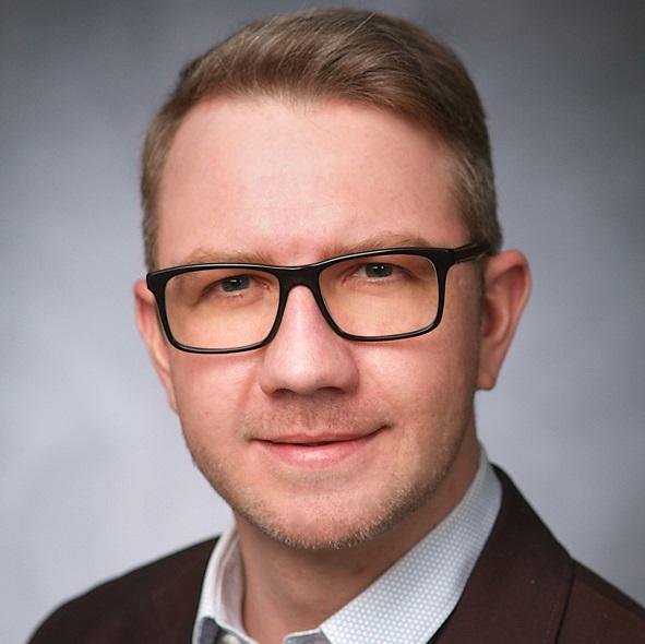 Dr. Nikolai Horn