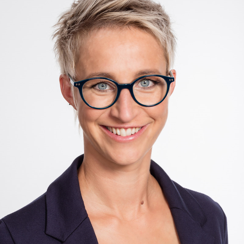 Nadine Schön, MdB